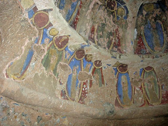 バーミヤン渓谷の文化的景観と古代遺跡群の画像 p1_28