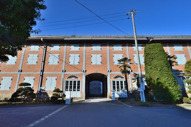 富岡製糸場と絹産業遺産群の画像 p1_23