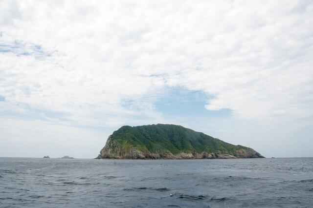 「神宿る島」宗像・沖ノ島と関連遺産群の画像 p1_11