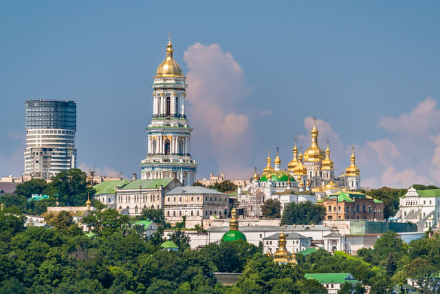 キエフ・ペチェールシク大修道院の画像 p1_12