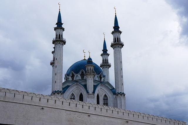 カザン・クレムリンの歴史遺産群と建築物群の画像1