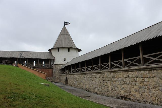 カザン・クレムリンの歴史遺産群と建築物群の画像2