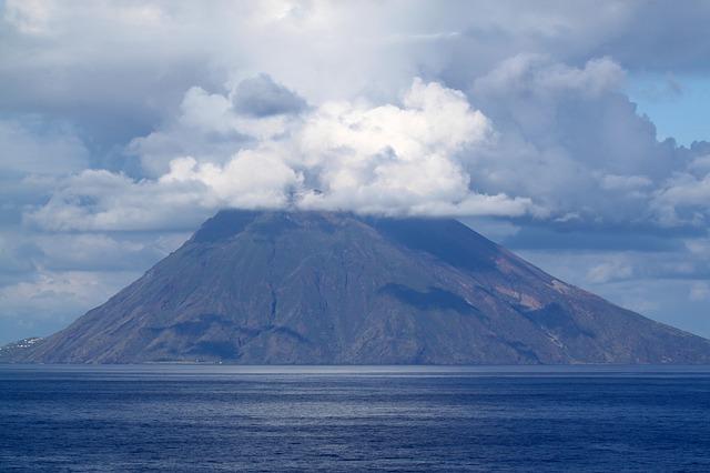 エオーリエ諸島