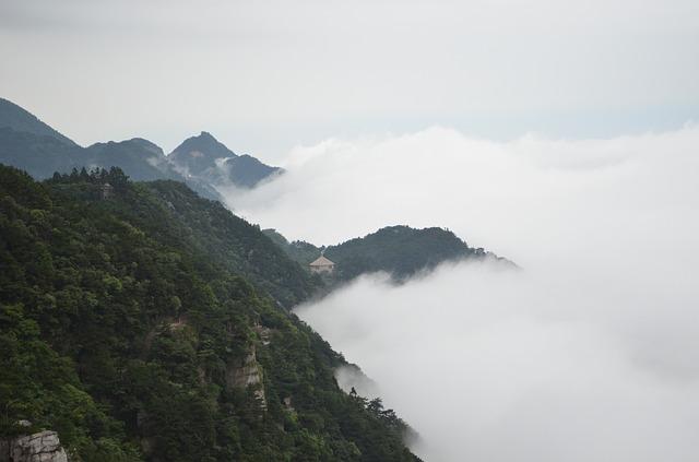 廬山国立公園の画像2