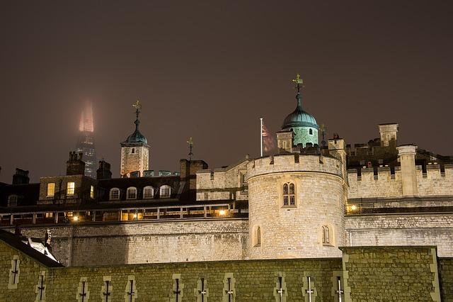 ロンドン塔の画像2