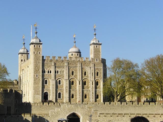 ロンドン塔の画像3