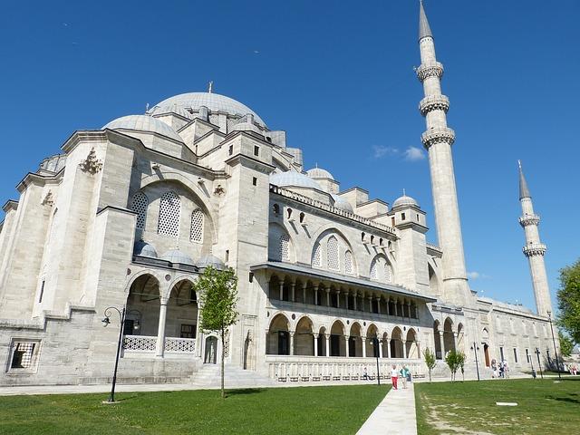 イスタンブール歴史地域の画像23