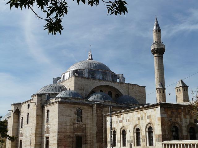 エディルネのセリミエ・モスクと複合施設群の画像1
