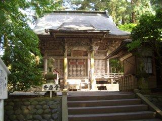 平泉-仏国土(浄土)を表す建築・庭園及び考古学的遺跡群-の画像3