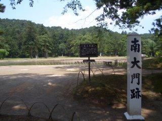 平泉-仏国土(浄土)を表す建築・庭園及び考古学的遺跡群-の画像6