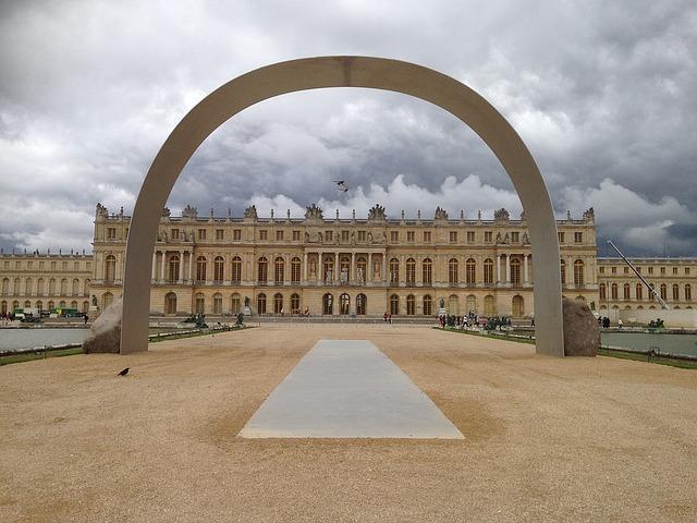 ヴェルサイユ宮殿と庭園の画像3