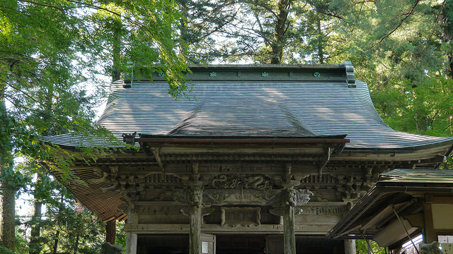 平泉-仏国土(浄土)を表す建築・庭園及び考古学的遺跡群-の画像2