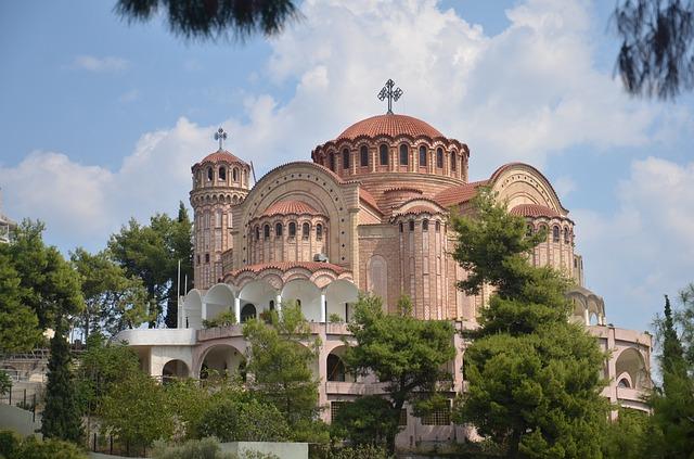 テッサロニキの初期キリスト教とビザンチン様式の建造物群 | 世界遺産 ...