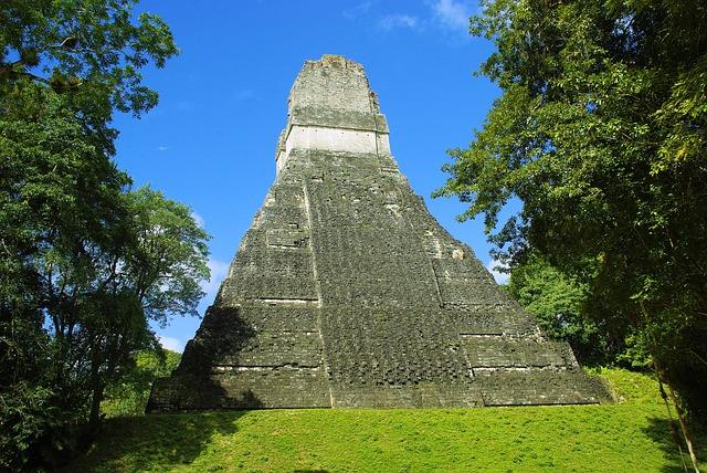 ティカル国立公園の画像1
