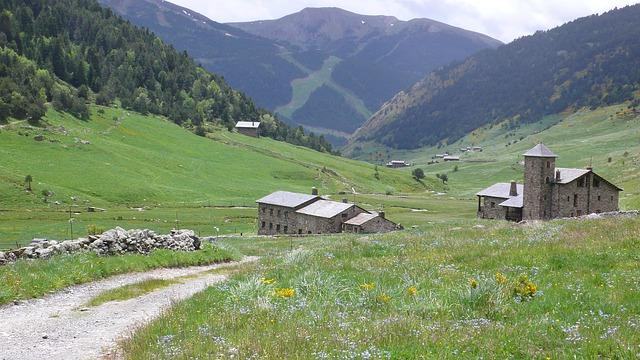 マデリウ-ペラフィタ-クラーロル渓谷の画像1