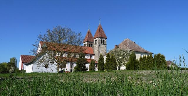 僧院の島ライヒェナウの画像2