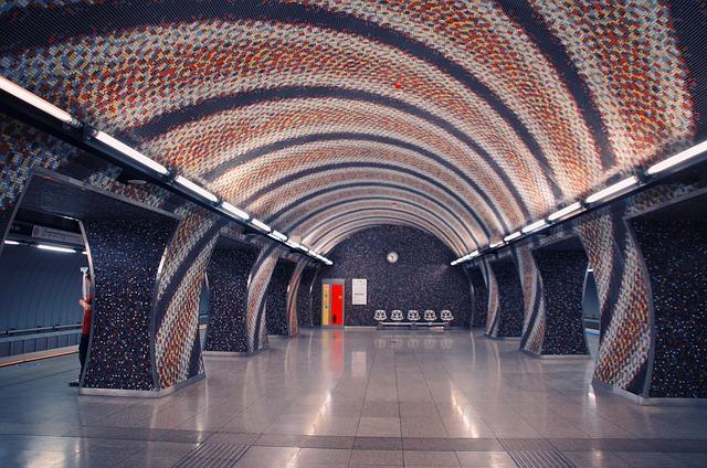アンドラーシ通りとその地下の画像1