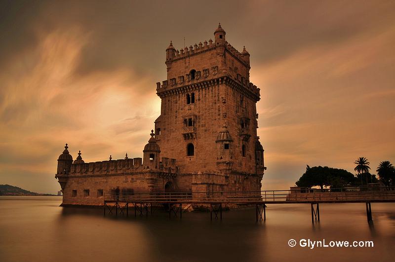 リスボンのジェロニモス修道院とベレンの塔の画像22