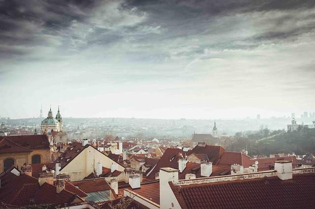 プラハ歴史地区の画像12