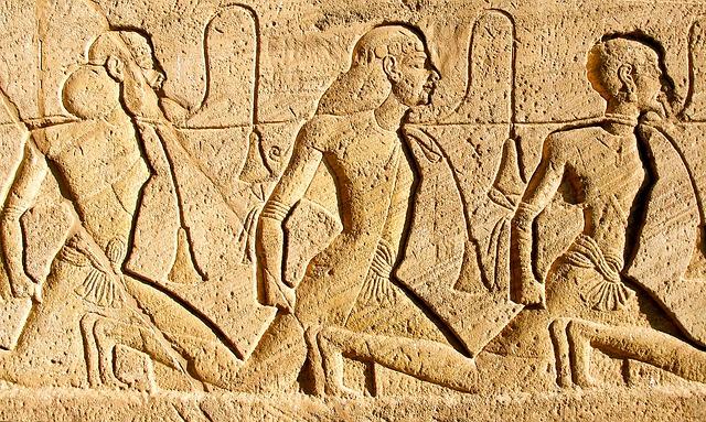アブ・シンベルからフィラエまでのヌビア遺跡群の画像6