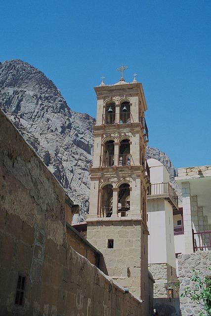 聖カトリーナ修道院地域の画像2