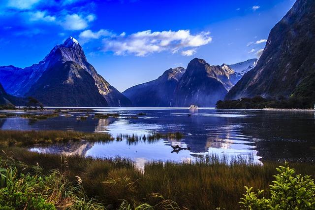テ・ワヒポウナム-南西ニュージーランドの画像1