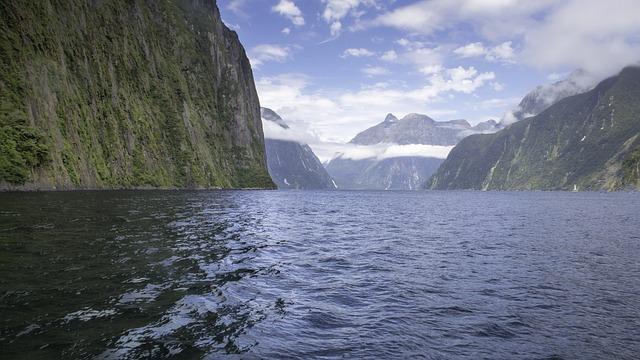 テ・ワヒポウナム-南西ニュージーランドの画像4