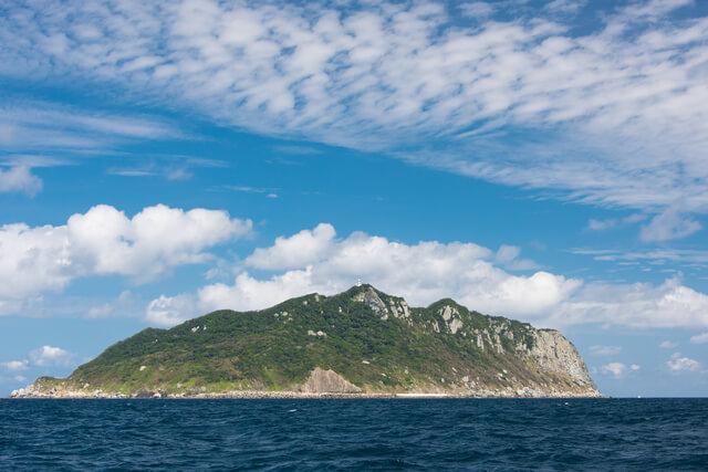 「神宿る島」宗像・沖ノ島と関連遺産群