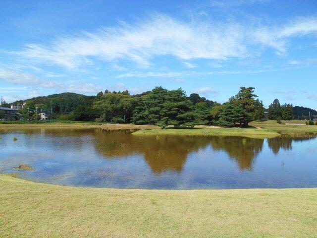 平泉-仏国土(浄土)を表す建築・庭園及び考古学的遺跡群-の画像10