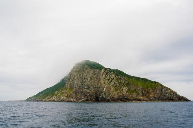 沖ノ島の画像1