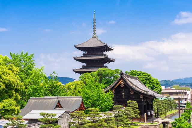 古都京都の文化財の画像18