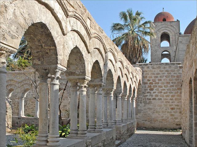 アラブ-ノルマン様式のパレルモおよびチェファルとモンレアーレの大聖堂の画像9