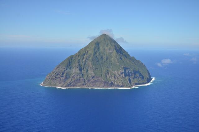南硫黄島の画像1