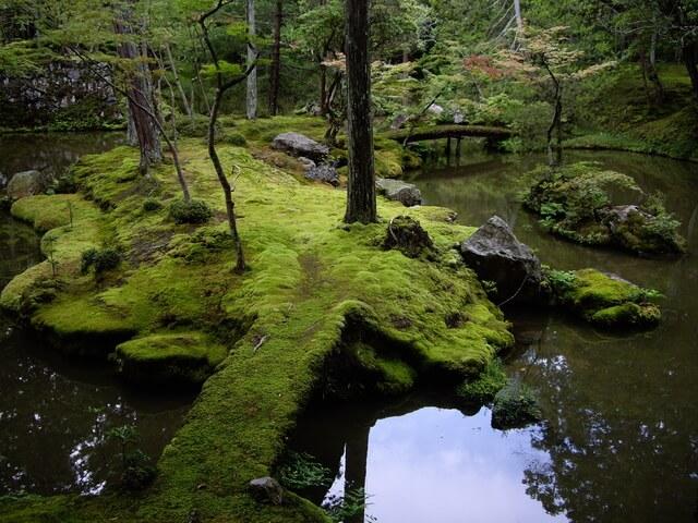西芳寺の画像2