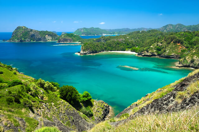 父島(一部地域)と周辺の岩礁等の画像1
