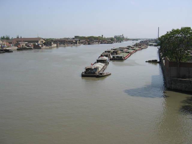 京杭大運河の画像1