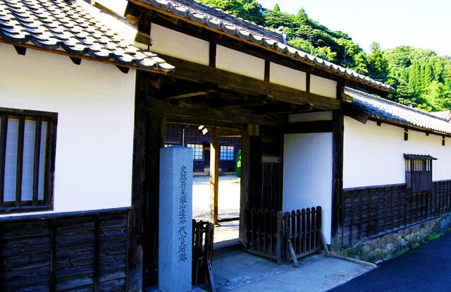 石見銀山遺跡とその文化的景観の画像5