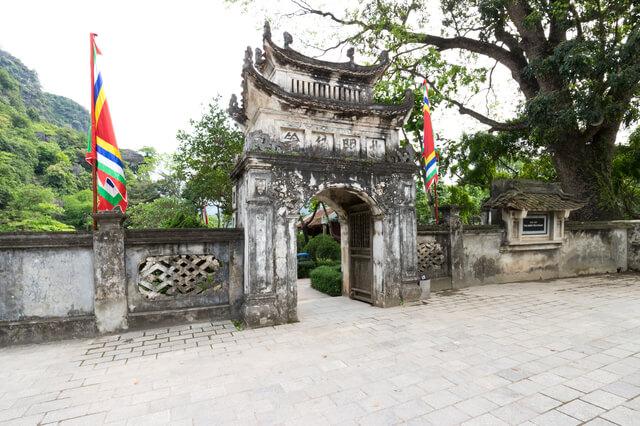 チャン・アン複合景観の画像2