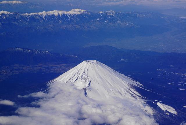 富士山ー信仰の対象と芸術の源泉の画像14
