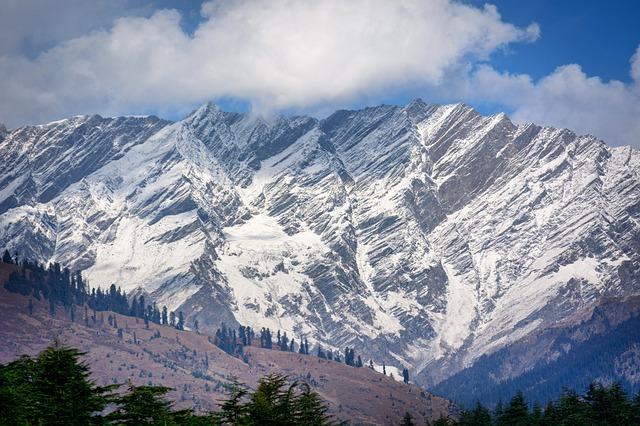 グレート・ヒマラヤ国立公園の画像1