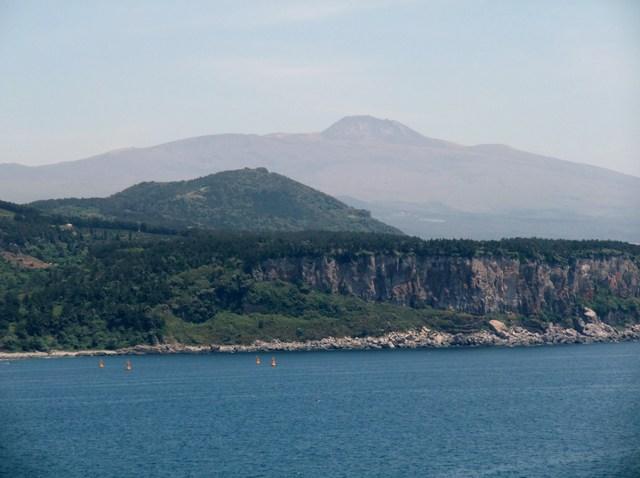 漢拏山自然保護区の画像2