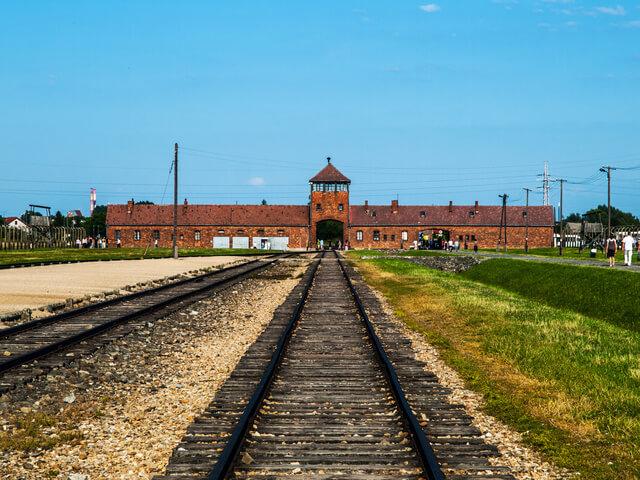 アウシュヴィッツ・ビルケナウ ナチスドイツの強制絶滅収容所(1940-1945)の画像30