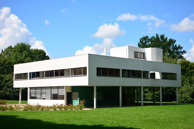 ル・コルビュジエの建築作品-近代建築運動への顕著な貢献-の画像7