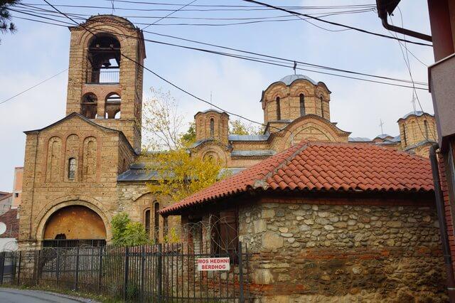 コソヴォの中世建造物群の画像3