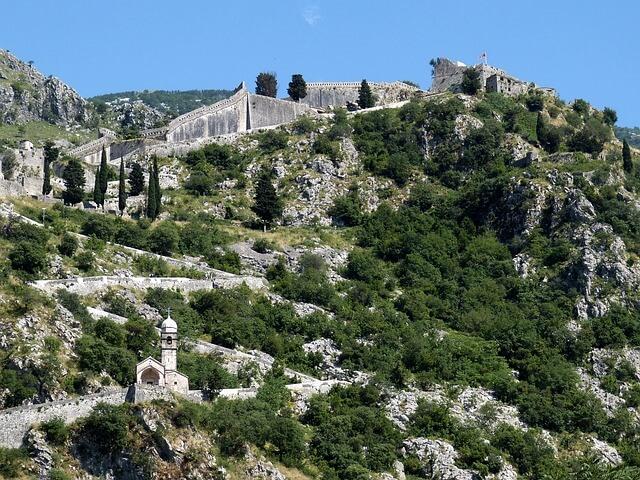 ヴェネツィア共和国の防衛施設群(16-17世紀):スタート・ダ・テッラと西スタート・ダ・マールの画像7