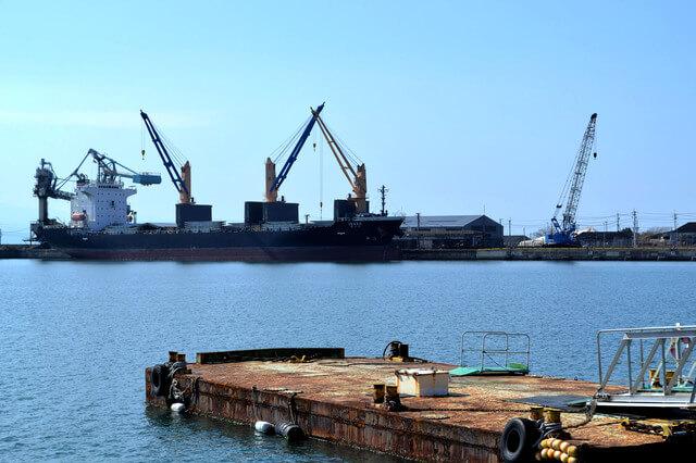 三池炭鉱と三池港の画像3