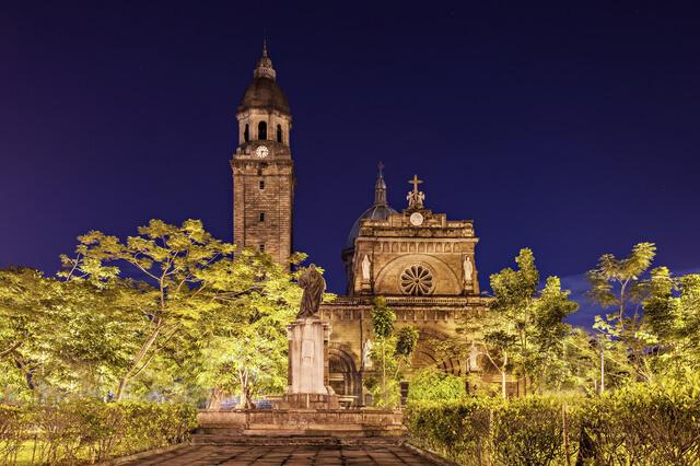 フィリピンのバロック様式教会群の画像25