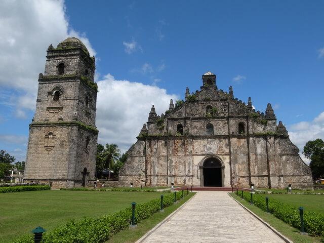 フィリピンのバロック様式教会群の画像27