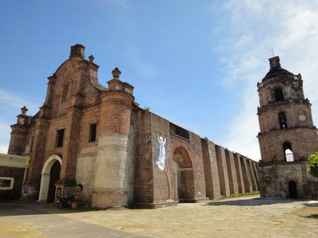 フィリピンのバロック様式教会群の画像26