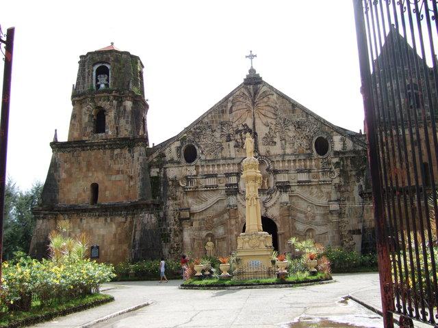 フィリピンのバロック様式教会群の画像28